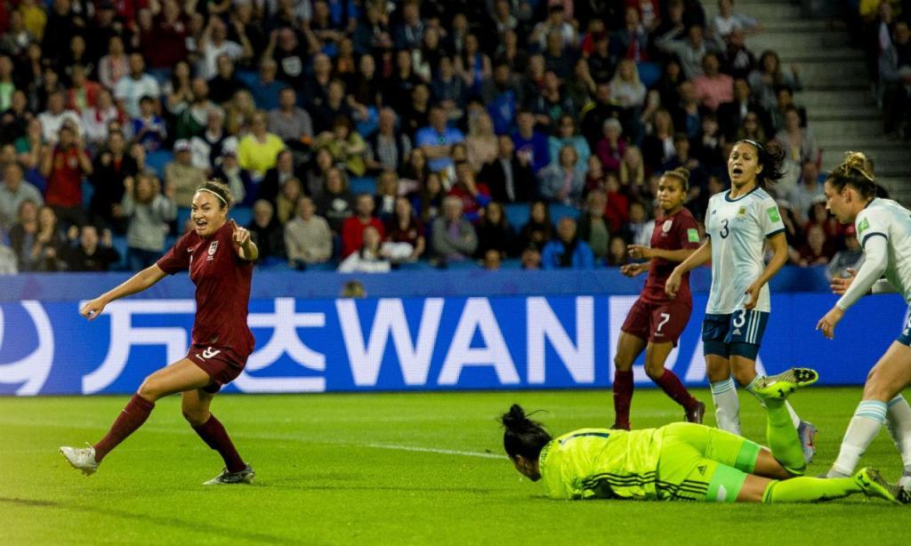 Mundial feminino