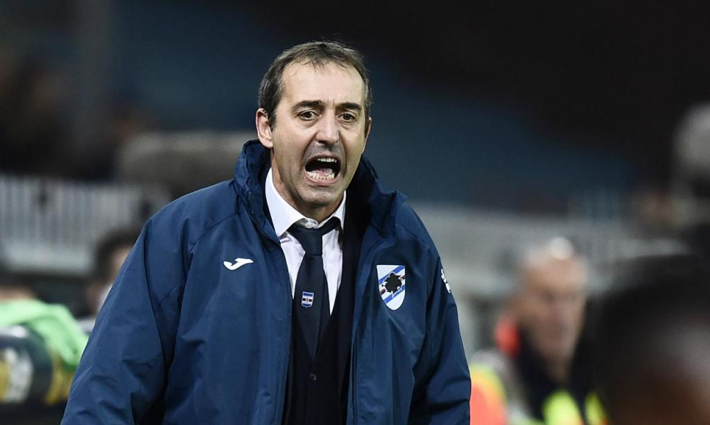 Marco Giampaolo (Reuters)