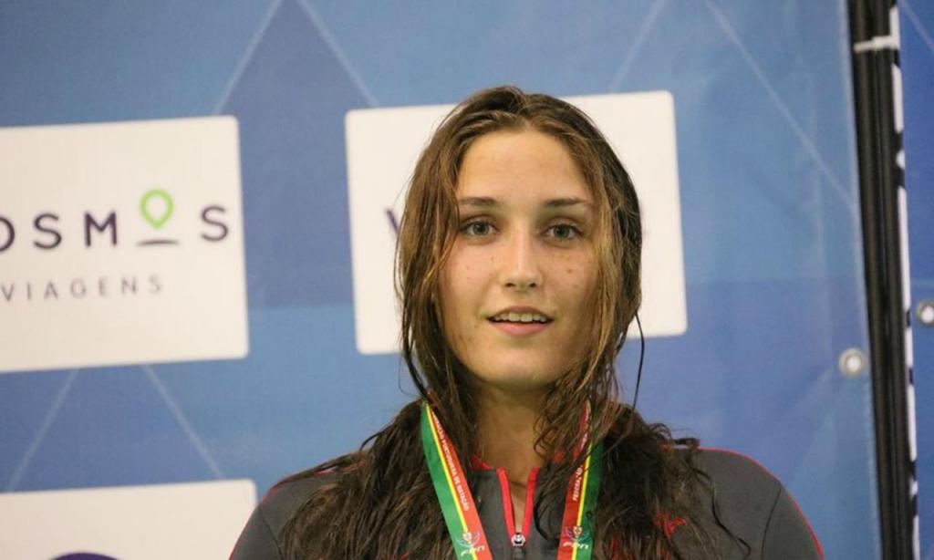 Tamila Holub (FP Natação)