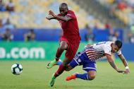 Paraguai-Qatar