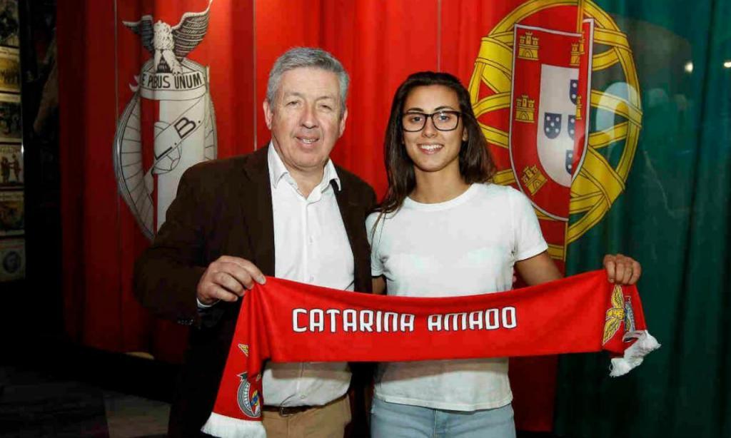 Catarina Amado