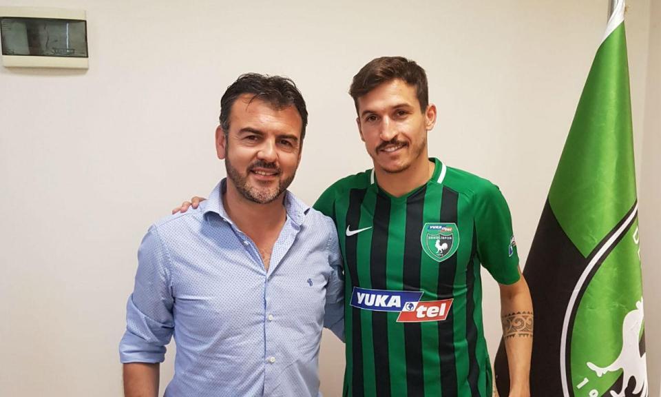 OFICIAL: Tiago Lopes muda de clube na Turquia