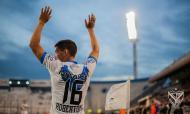 Lucas Robertone (facebook Vélez Sarsfield)