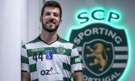 João Souto reforça equipa de hóquei do Sporting