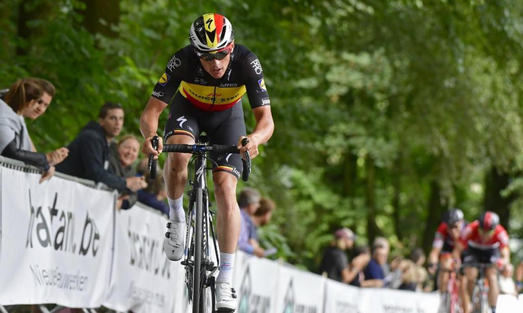 Yves Lampaert (Reuters)