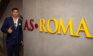 Paulo Fonseca (Fonte: AS Roma)