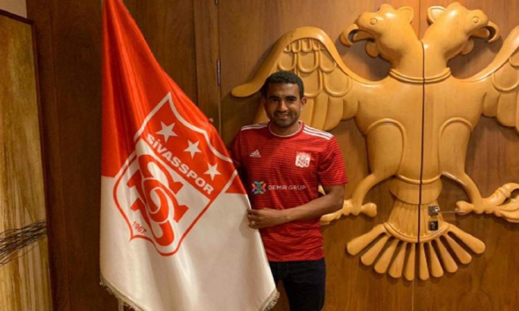Marcelo Goiano (Sivasspor)
