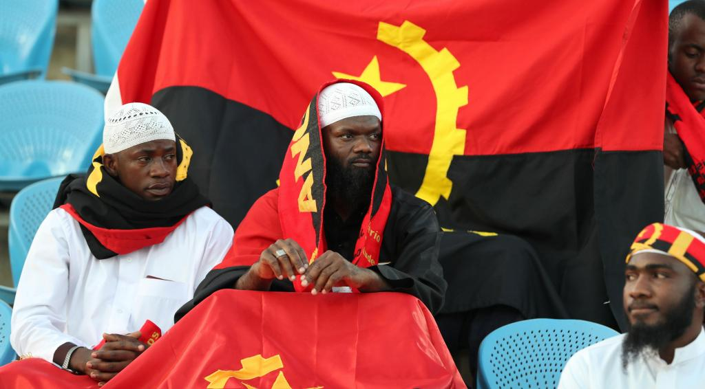 CAN: Tunísia-Angola (Reuters)
