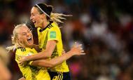 Mundial Feminino: Suécia-Canadá (Reuters)