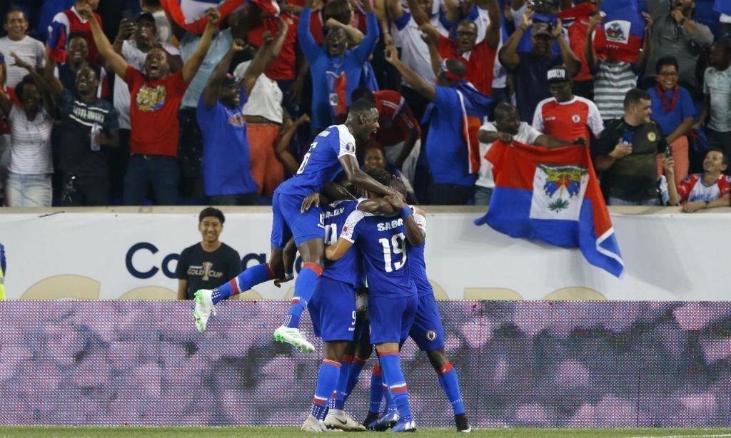 Haiti-Costa Rica (Reuters)