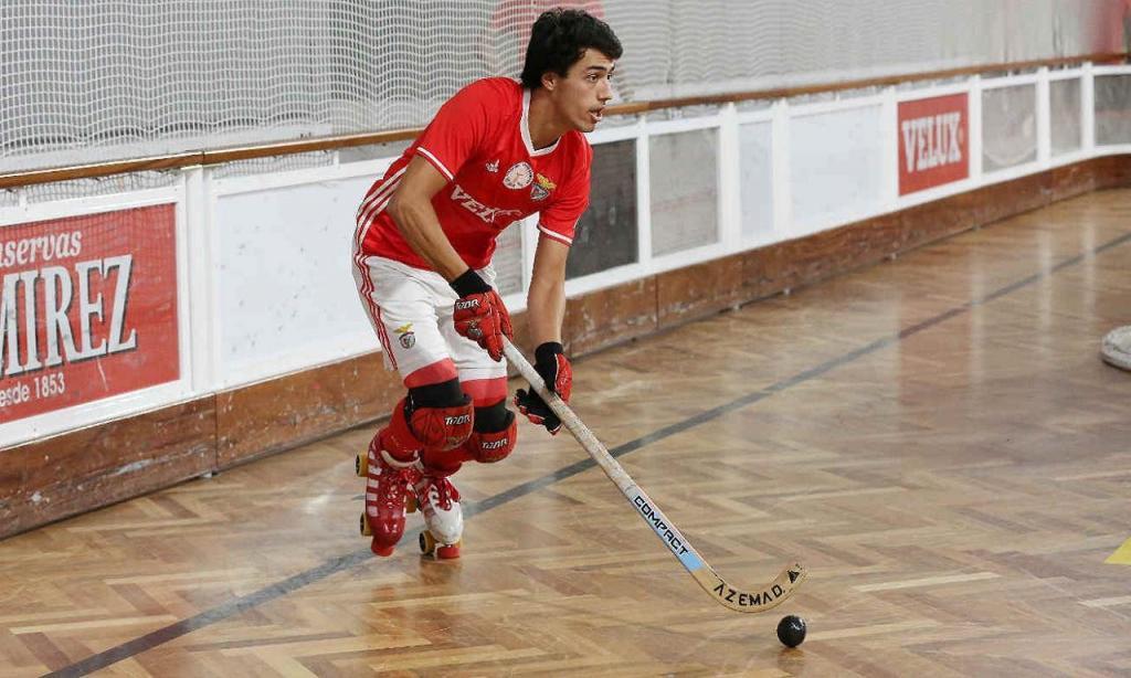 Gonçalo Pinto (Benfica)