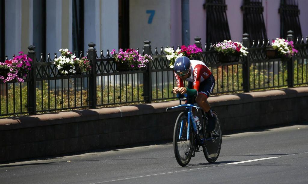 Nelson Oliveira (VASILY FEDOSENKO/Reuters)