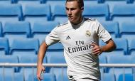 Jorge de Frutos (Real Madrid)
