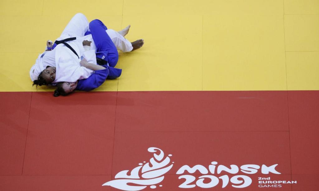 Rochele Nunes (Reuters)