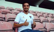 Márcio Meira - foto Facebook Gil Vicente