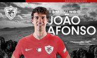João Afonso (CD Santa Clara)