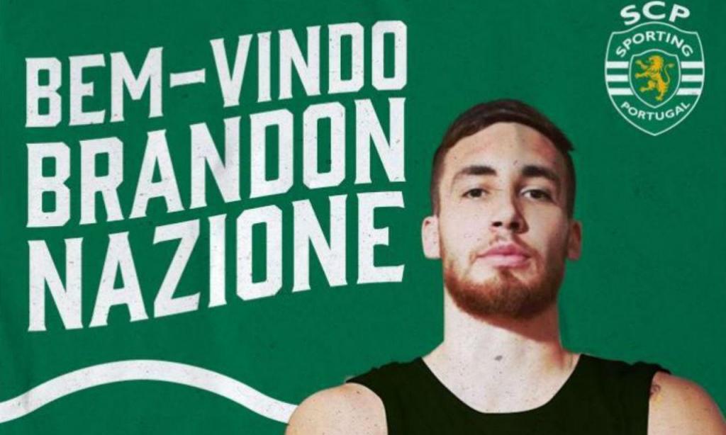 Brandon Nazione