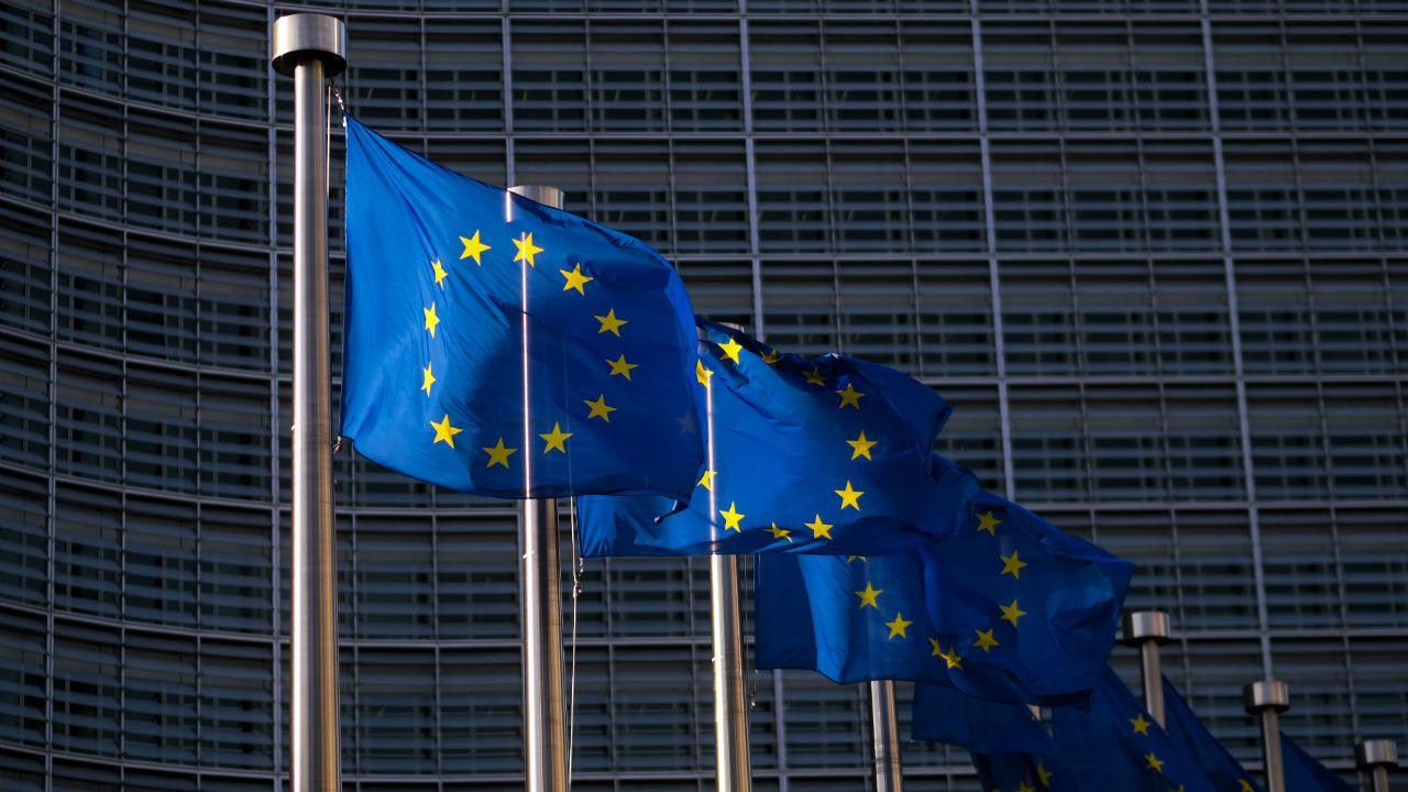 Bandeiras da União Europeia