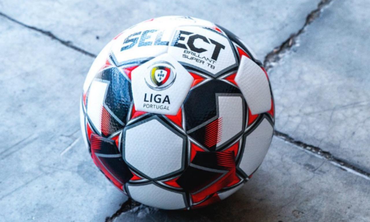 Calendario Primeira Liga.O Calendario Completo Da Liga
