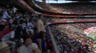 Estádio da Luz recebe 60 mil testemunhas de Jeová