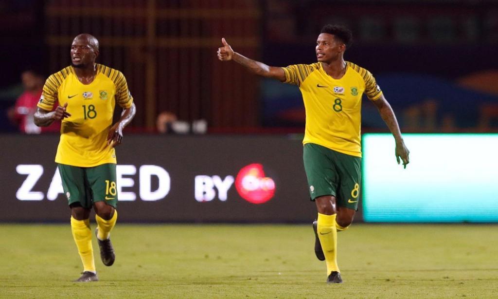 África do Sul-Namíbia (Reuters)
