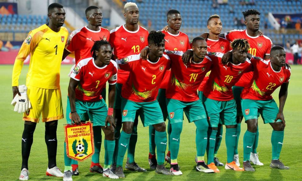 Mundial2022: Guiné ultrapassa São Tomé e segue em frente