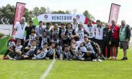 AF Lisboa vence Lopes da Silva