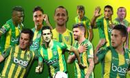 Tondela anuncia saída de dez jogadores (Tondela)