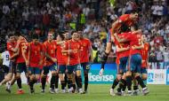 Espanha festejou quinto título no Sub-21