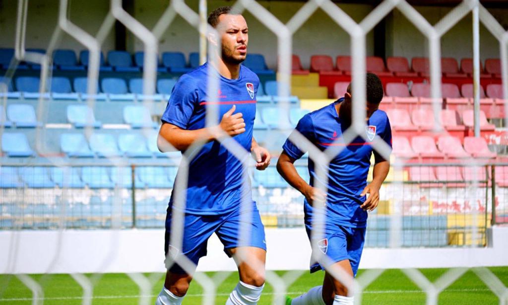 Gil Vicente já prepara a nova temporada