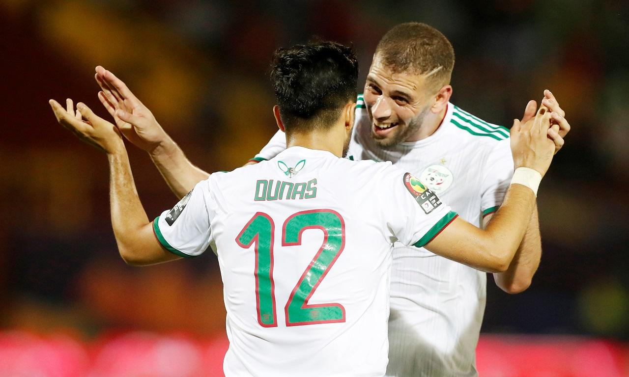 Tanzânia-Argélia (Reuters)
