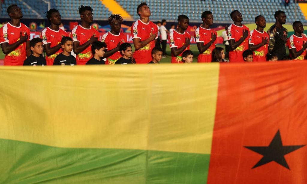 Guiné-Bissau-Gana (Reuters)