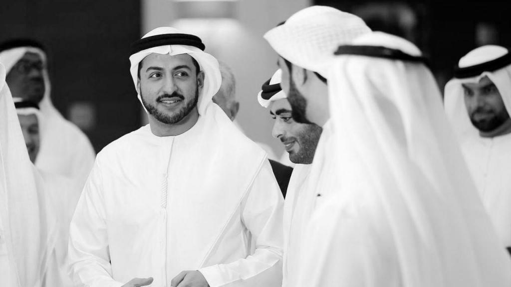 Khalid Al Qasimi