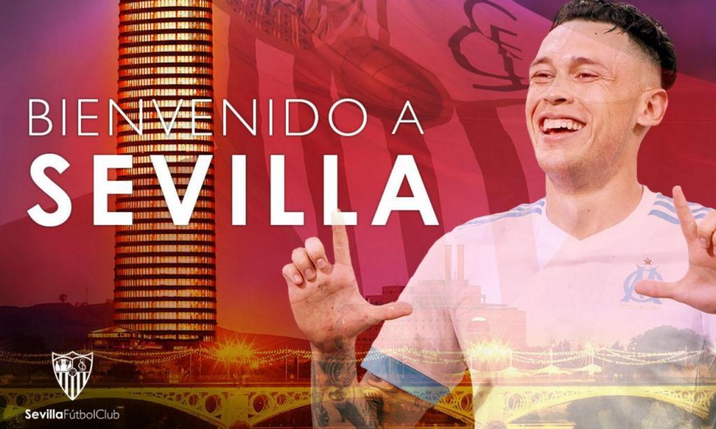 Oficial: Ocampos troca Villas Boas por Lopetegui