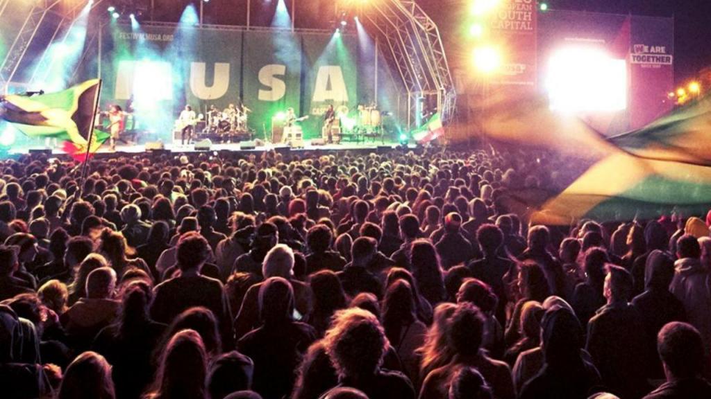 Festival Musa Cascais