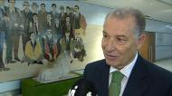 VÍDEO: Baltazar Pinto explica importância da Assembleia Geral do Sporting
