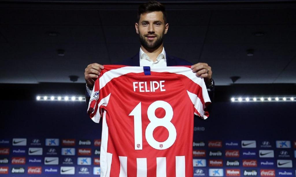Felipe (Atlético Madrid)