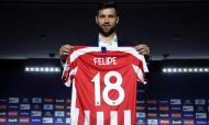 4) Felipe, 30 anos: FC Porto »»» Atlético Madrid, €20M