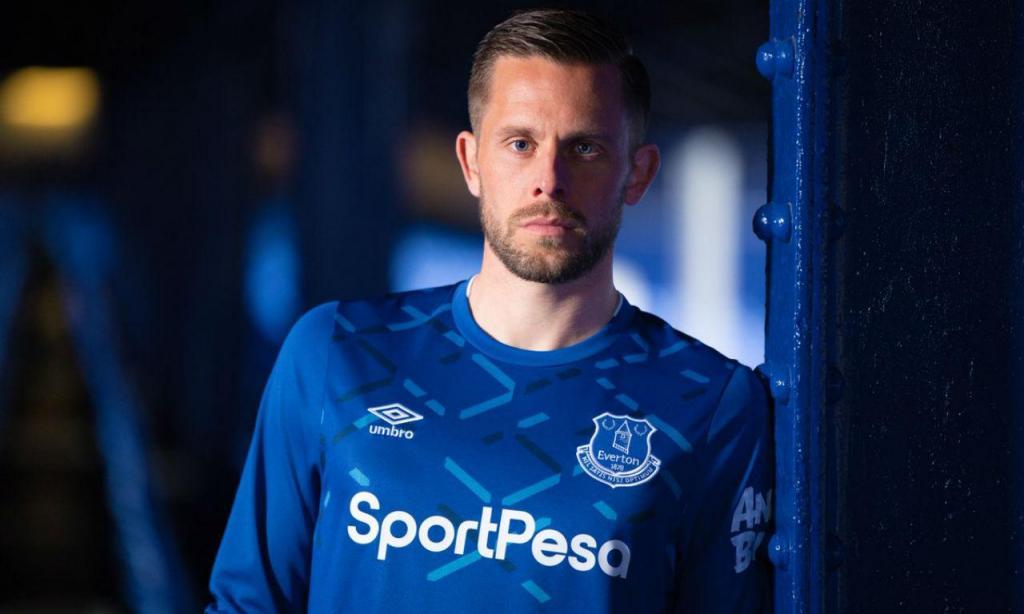 Equipamentos Everton 19-20