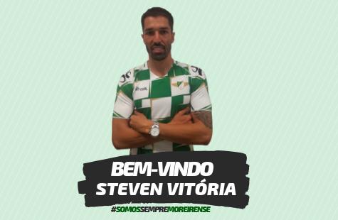 Steven Vitória