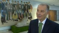 «AG importantíssima para o futuro imediato do Sporting»