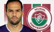 Muriel (twitter Fluminense)