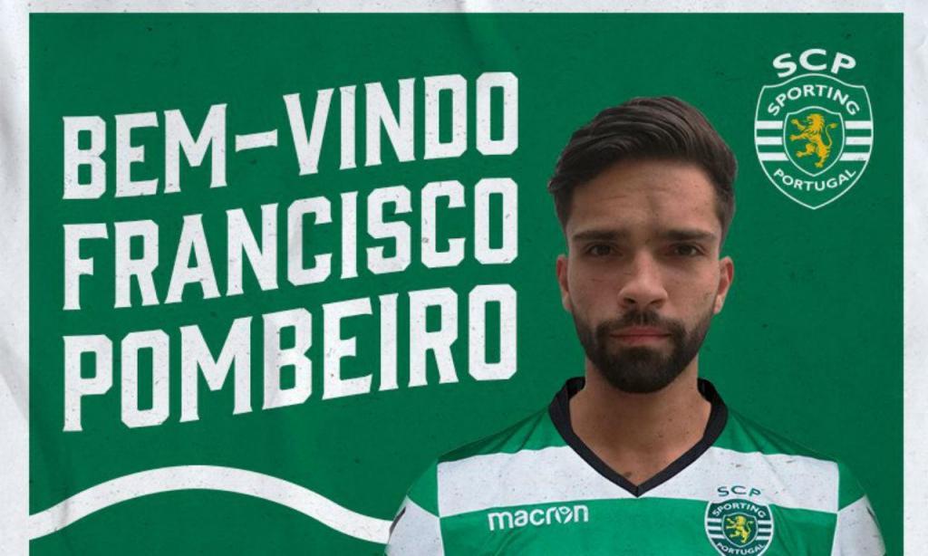 Francisco Pombeiro (twitter Sporting)
