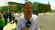 AG do Sporting: Frederico Varandas entrou em silêncio