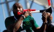 Nigéria e Camarões na CAN 2019