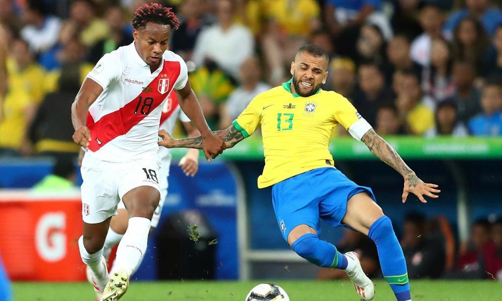 Brasil-Peru