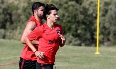 Governo espanhol autoriza regresso aos treinos individuais