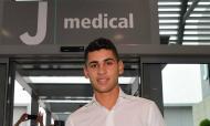 Cristian Romero (foto Juventus)