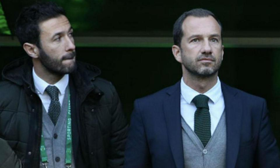 E-Toupeira: as reações de FC Porto e Sporting