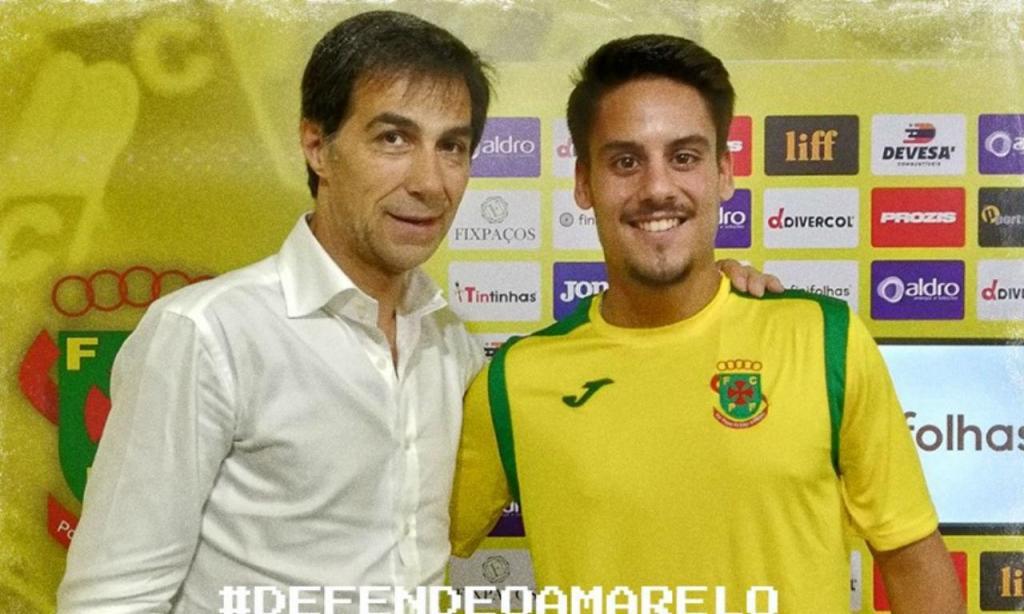Bernardo (Paços Ferreira)